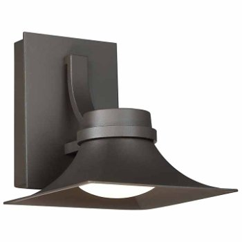 Pasadena Outdoor LED Wall Sconce