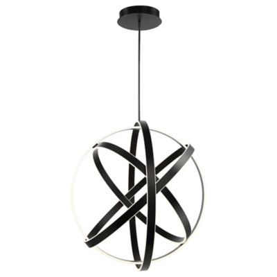 kinetic led pendant by modern forms at lumens 110-Volt Aerator Minnow