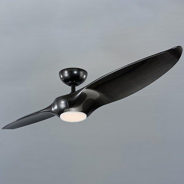 Morpheus II Smart Ceiling Fan