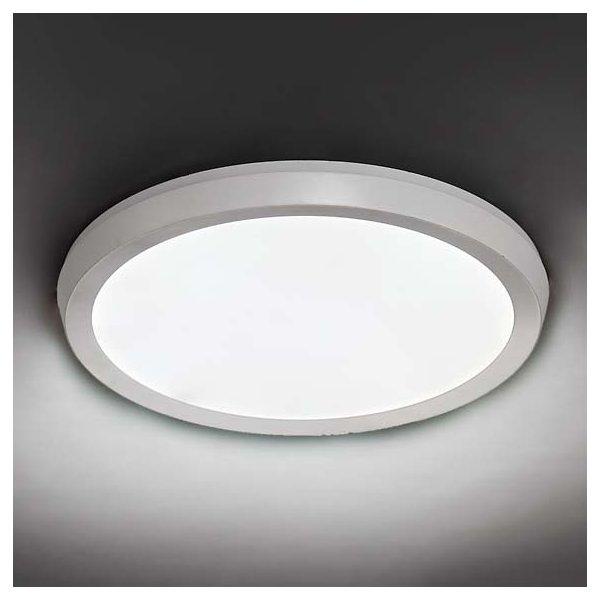 Argo LED Round Flushmount