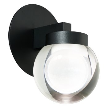 Atom LED Wall Sconce