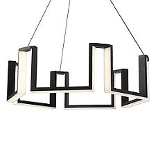 Gotham LED Chandelier