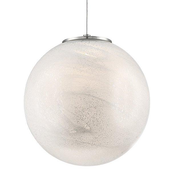 Cosmic Crystal LED Pendant