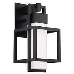 Logic LED Wall Sconce