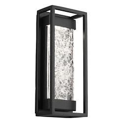 Elyse LED Outdoor Wall Sconce