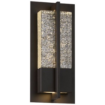 Omni LED Indoor/Outdoor Wall Sconce by Modern Forms at Lumens.com