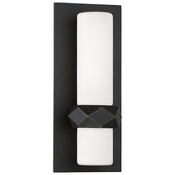 Sentinel LED Indoor/Outdoor Wall Sconce