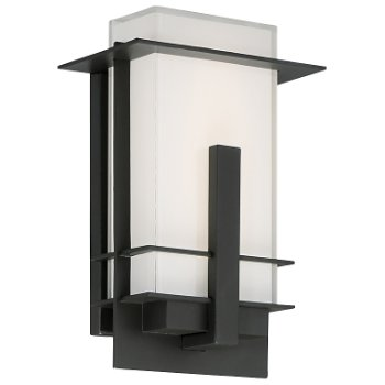 Kyoto Indoor/Outdoor LED Wall Sconce by Modern Forms at Lumens.com