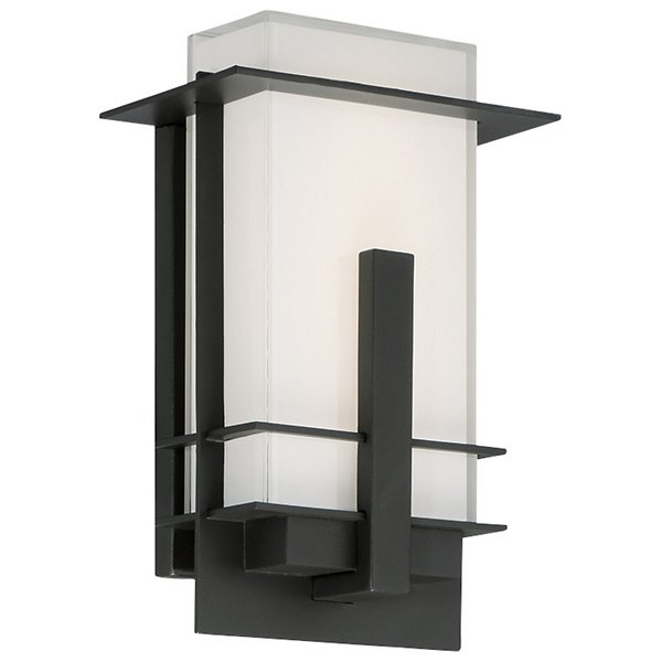 Kyoto Indoor/Outdoor LED Wall Sconce
