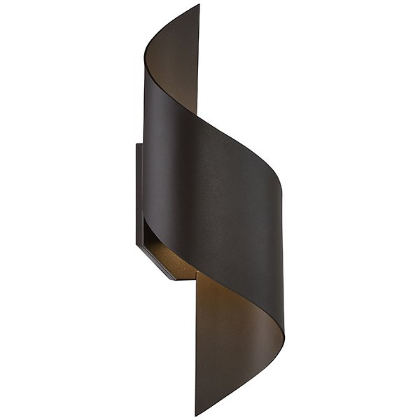 Helix Indoor/Outdoor LED Wall Sconce