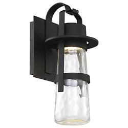 Balthus LED Indoor/Outdoor Wall Sconce