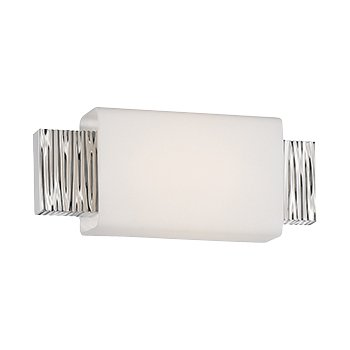 Aegean Bath LED Wall Sconce