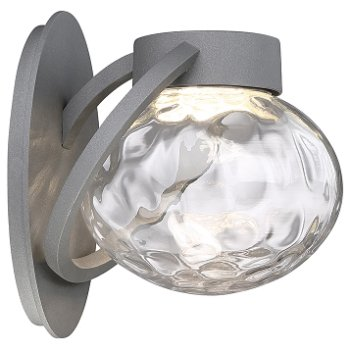 Boule LED Indoor/Outdoor Wall Sconce