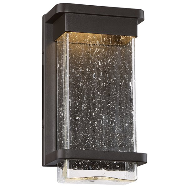 Vitrine Led Indoor Outdoor Wall Sconce By Modern Forms At Lumens Com