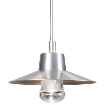 Suspense Outdoor LED Pendant