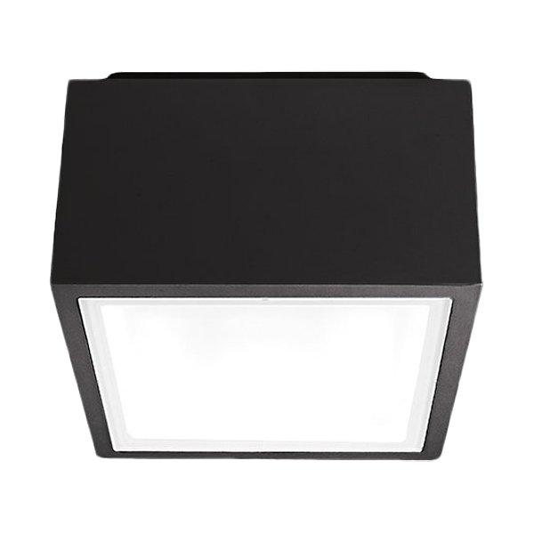 Bloc LED Indoor/Outdoor Flushmount