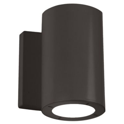 Vessel LED Outdoor Wall Sconce by Modern Forms at Lumenscom