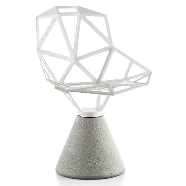 Magis Chair_One Cement