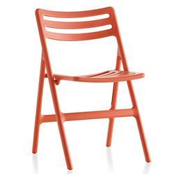 Magis Folding Air-Chair, Set of 2