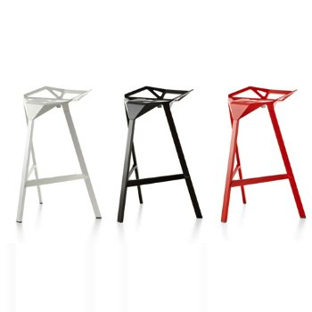 Magis Stool_One, Set of 2, collection