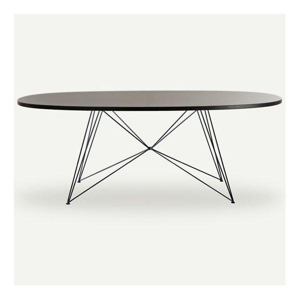 Magis Tavolo XZ3 Round Table