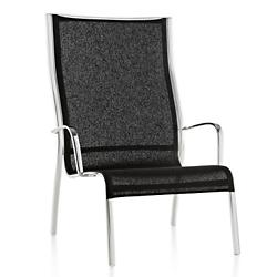 Magis Paso Doble Low Chair/High Back, Set of 2