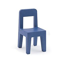 Magis Seggiolina Pop Children's Chair, Set of 4