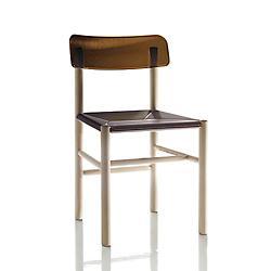 Magis Trattoria Sedia Chair, Set of 2