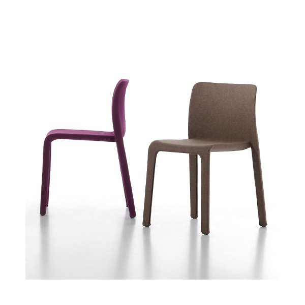 Magis Dressed First Chair, Set of 2