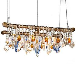 Industrial Banqueting Chandelier