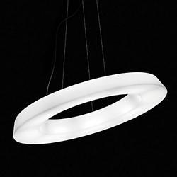 Circular Pol LED Pendant