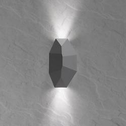 Fragmenta Outdoor LED Wall Sconce