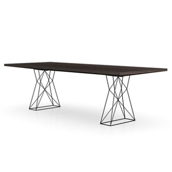 Curzon Dining Table By Modloft At Lumens Com