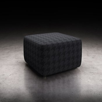 Shown in Slate Houndstooth