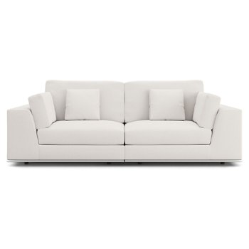 Perry Preconfigured Two Seat Sofa