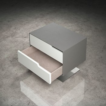 Shown in Right Drawer Pulls