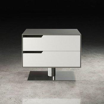 Shown in Left Drawer Pulls