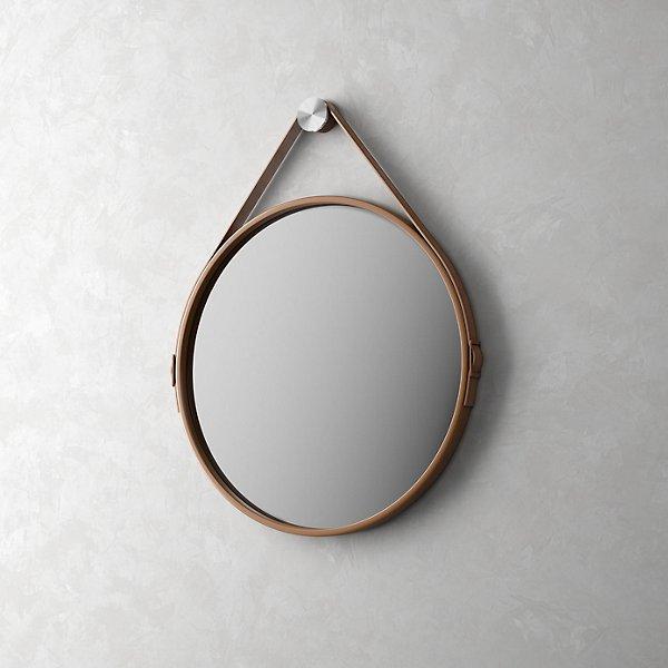George Mirror