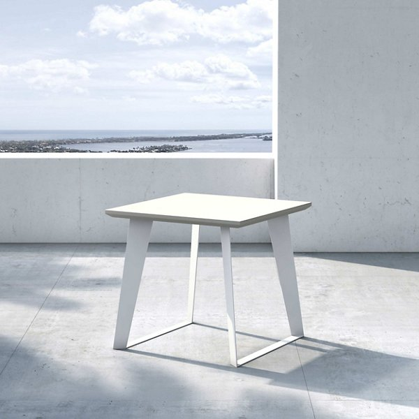 Amsterdam Outdoor Side Table