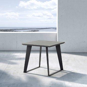 Shown in Grey Concrete