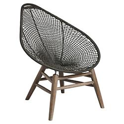 Lucida Accent Chair