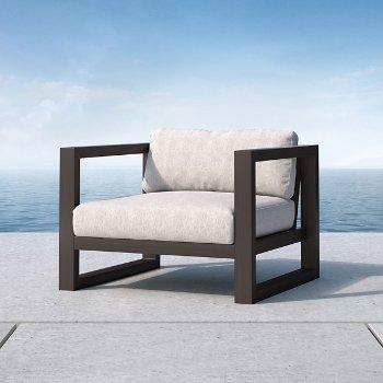 Parson Lounge Chair By Modloft At Lumens Com