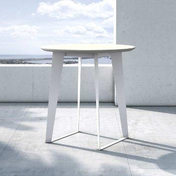 Shown in White Sand Concrete finish