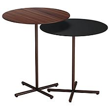Highbury Nesting Side Tables