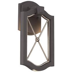 Eastborne LED Outdoor Wall Sconce