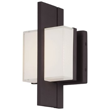 Lynhaven LED Outdoor Wall Sconce
