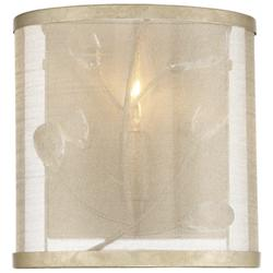 Sara's Jewel Wall Sconce