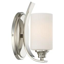 Tilbury Bath Wall Sconce