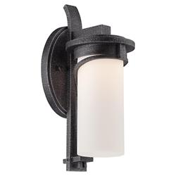 Holbrook Outdoor LED Wall Sconce