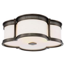 824 LED Flushmount